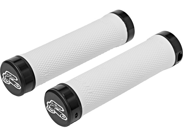 Renthal Lock-On Grips Comfort white
